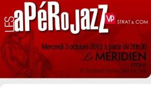 Apérojazz VP Strat le 3 octobre 20h30 pour le Congrès des experts-comptables dans Evénementiels Apero-Jazz-3-octobre2-300x178